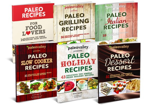 Paleovalley coupon code