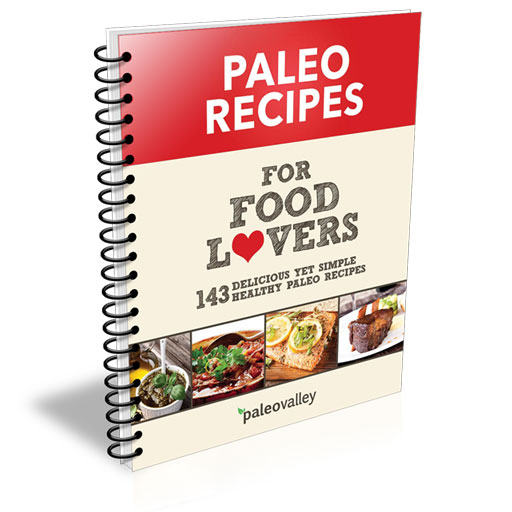 Paleovalley food lovers book at paleovalley we believe that eating healthy does not mean that you cant love what you eat with the right recipes you can eat forumfinder Gallery