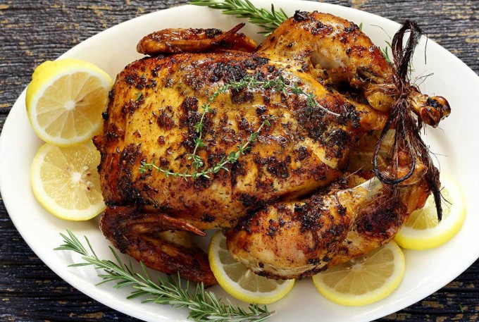 Mouthwatering Chicken Recipe — Dishmaps