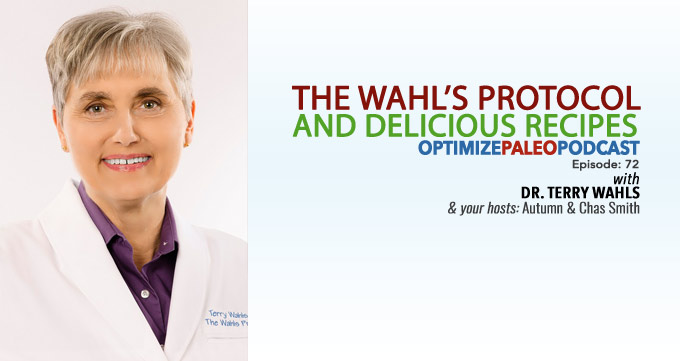 Paleovalley   EP72: The Wahl's Protocol and Delicious Recipes