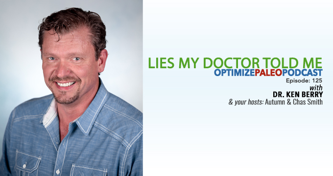 dr ken berry lies my doctor pdf