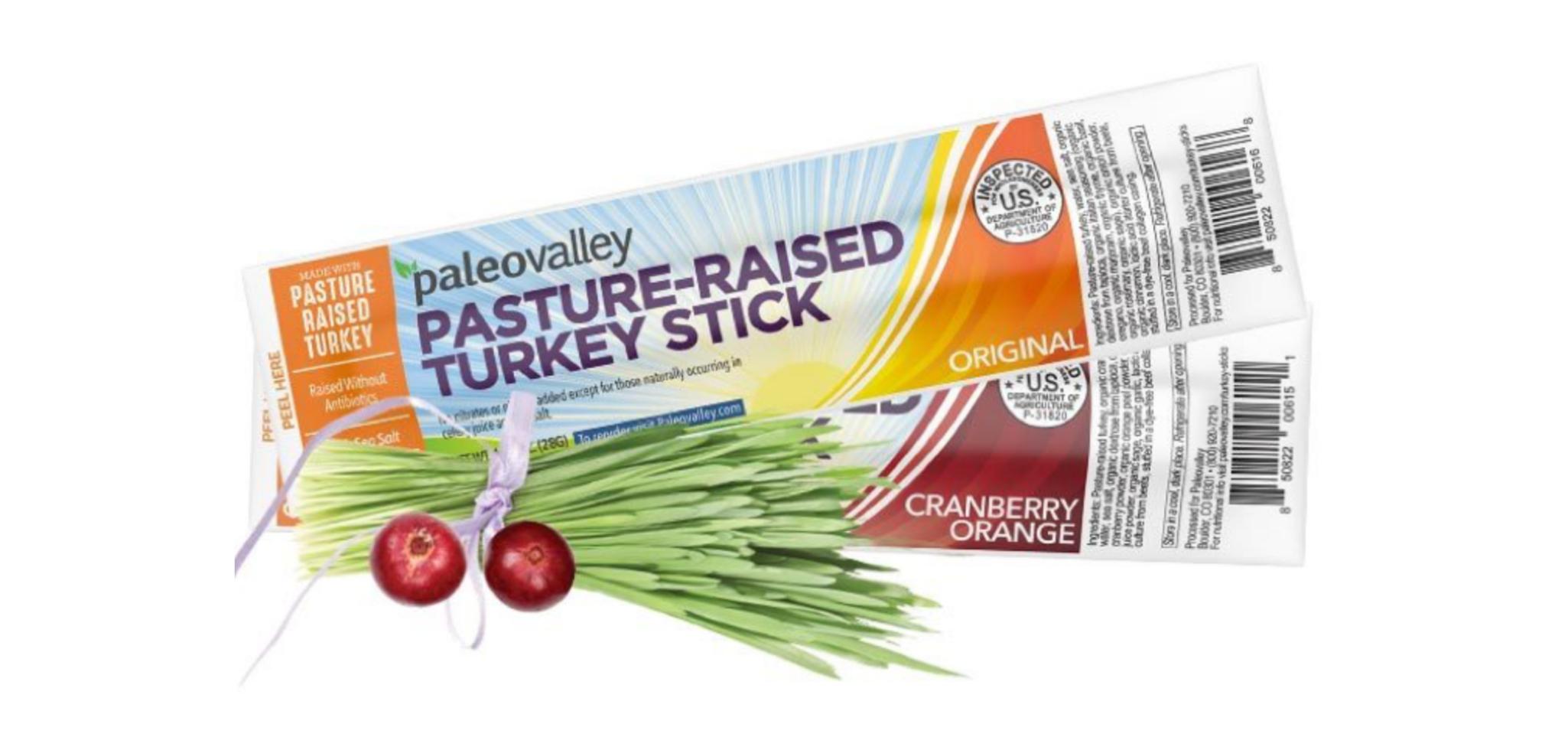 Paleovalley Turkey Sticks